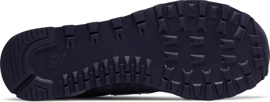 Balance New Ml574 Heren Navy Sneakers OTqAfZ