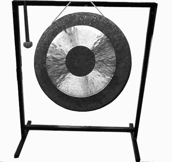 Enormt bol.com | Gong-standaard - 100-110 cm UN33