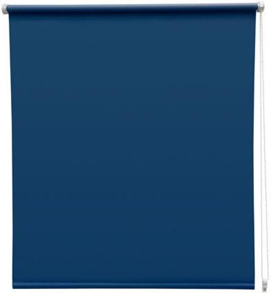 Intensions - Rolgordijn - Verduisterend - Easy - Blauw - 75x170cm