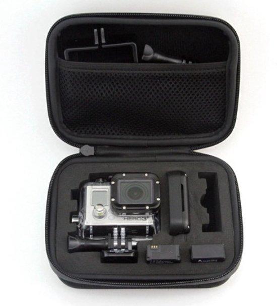 ZFY Case Slim voor GoPro Hero 6 5 4 3