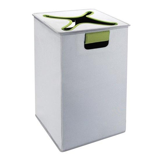 OXO tot Flip-In wasmand Grey Green