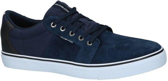 Schoenen Casual Banda Donkerblauwe Jackamp; Jones Qrdtsh