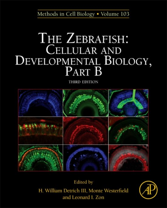 The Zebrafish: Genetics, Genomics and Informatics