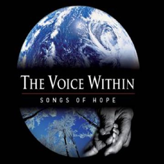Voice Withinsongs Of Hope