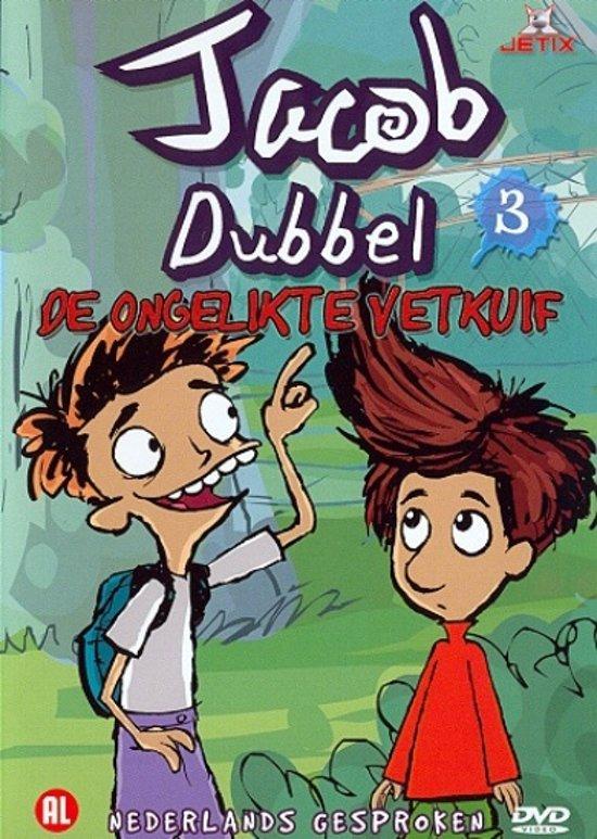 Jacob Dubbel 3
