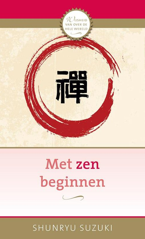 Met zen beginnen