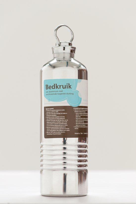 Briljant Baby kruik aluminium - one size