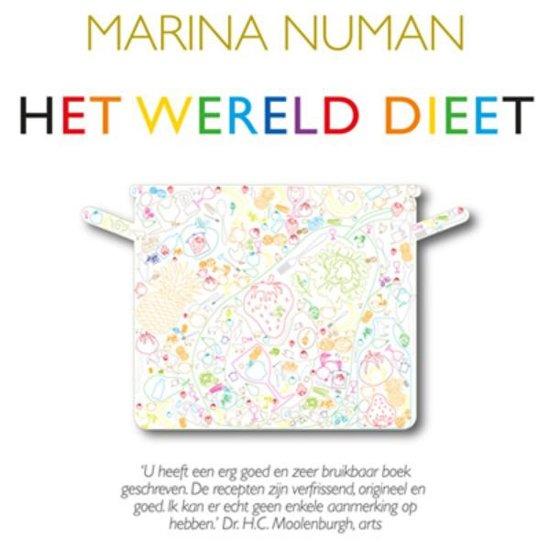 Het wereld dieet