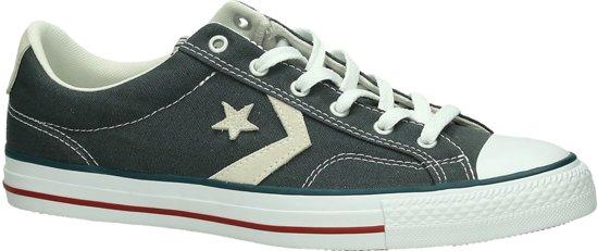 Converse Sp Ox Sneaker laag sportief Heren Maat 44 Grijs CastlerockMilkWhite