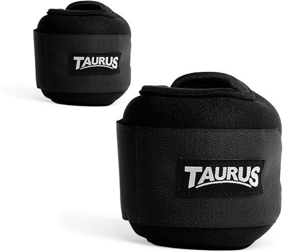 Taurus Pols-/Enkelgewichten 2 x 1.5kg