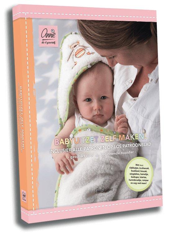 20c7b665d35 bol.com | Annie Do It Yourself - Baby Uitzet Zelf Maken - Deel I ...