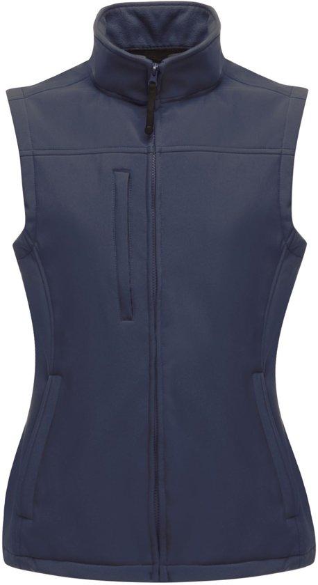 Regatta - Flux  - Outdoorvest - Vrouwen - MAAT XL - Blauw
