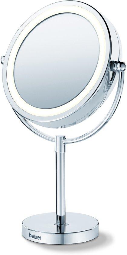 bol.com | Beurer BS69 - Cosmetica spiegel met verlichting