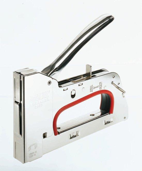 Rapid Ergonomische Handtacker Metaal R353