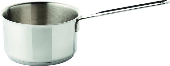 Demeyere Laag sauspannetje - Ø 12cm/0,6 liter