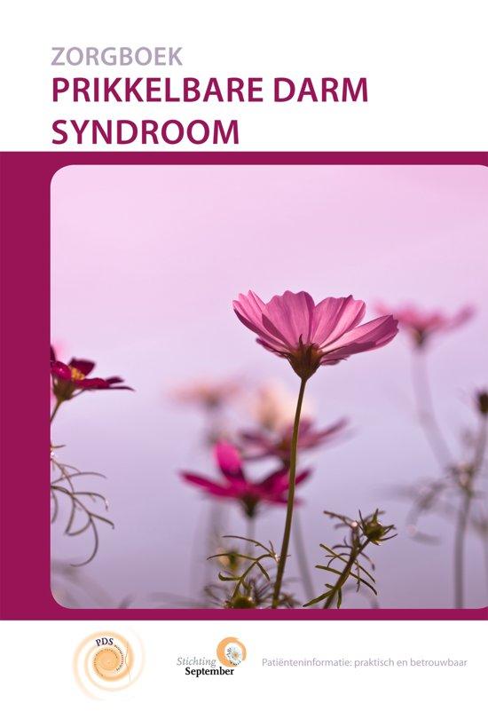 Zorgboek Prikkelbare darm syndroom (PDS)