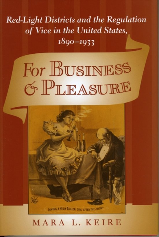 and For pleasure business