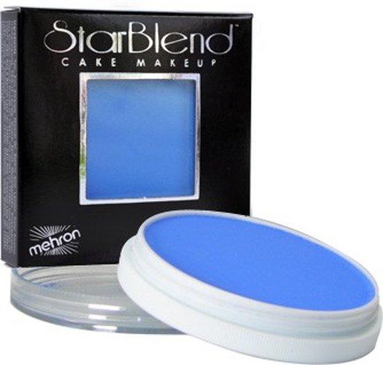 Starblend Cake Makeup - Blauw