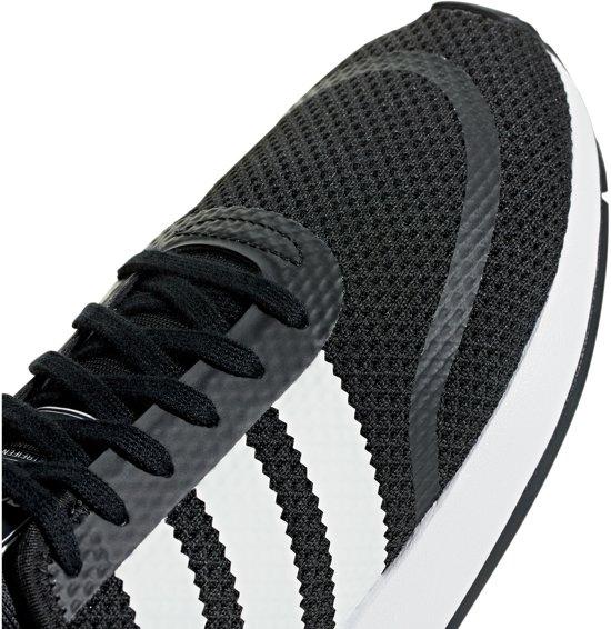 N Core 44 Maat Black core ftwr Sneakers Heren Adidas White Black 5923 dTqIdag