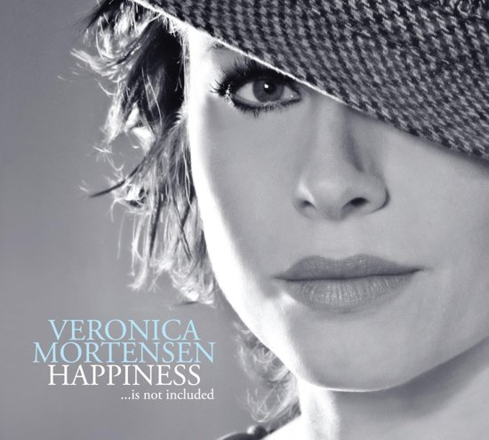 Veronica Mortensen - Happiness...Is Not Included