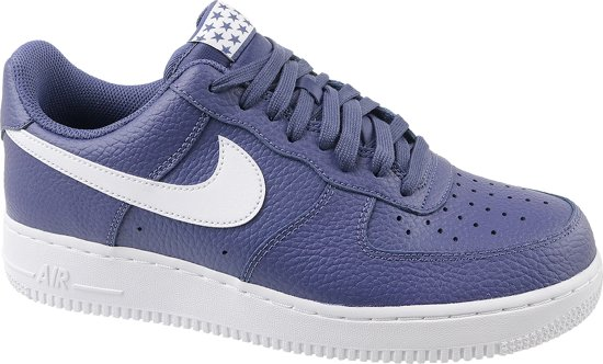 Force 44 Paars Nike 401 Sneakers Aa4083 Mannen 07 Maat Air Eu 1 O5qqwgv