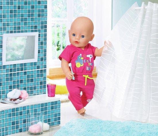 BABY born® Badtijd - poppenkleding