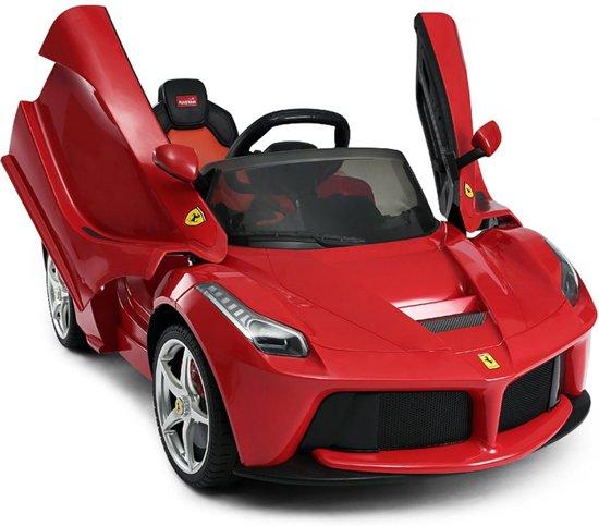 elektrische kinderauto kopen ook 2 persoons kies je voor. Black Bedroom Furniture Sets. Home Design Ideas