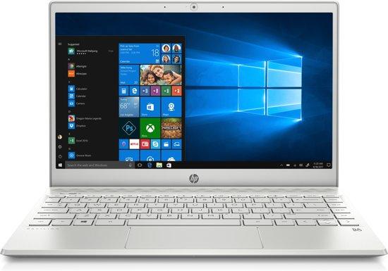 HP Pavilion 13-an1400nd - 8 GB RAM, 512 GB SSD, 13.3 inch