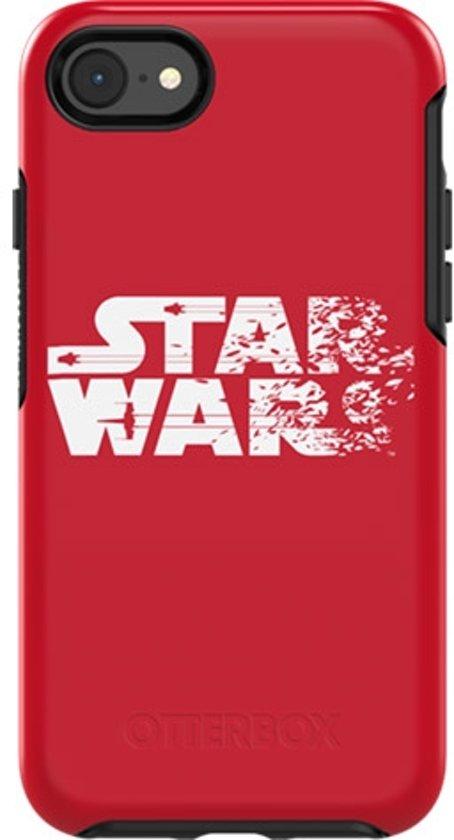 OtterBox Symmetry Case voor Apple iPhone 7/8 - Star Wars
