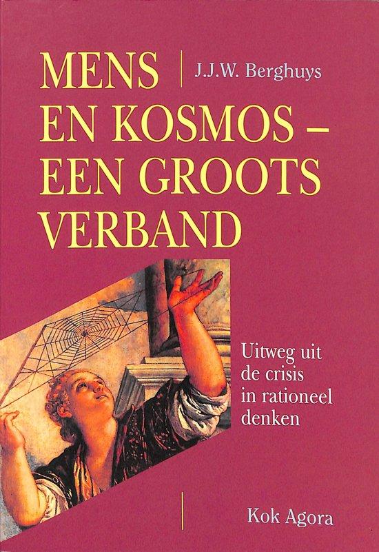 Boek Mens En Kosmos Een Groots Verband J Berghuys Epub Nairendebabb