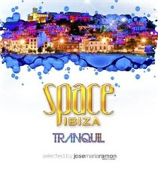 V/A - Space Tranquil Ibiza