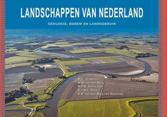 Landschappen van Nederland 1 en 2