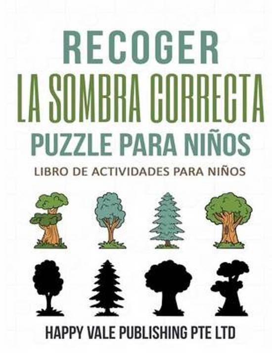 bol.com | Recoger La Sombra Correcta Para Ninos | 9781530956005 ...