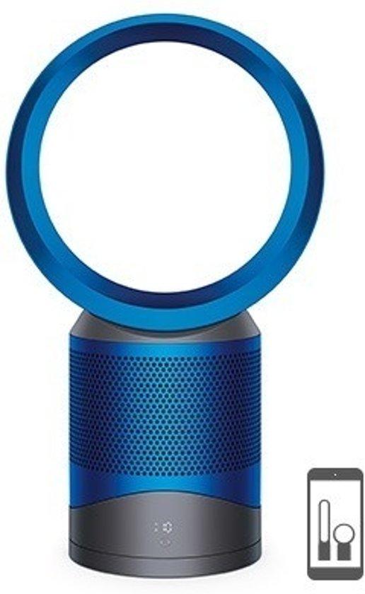 Dyson Pure Cool Link - Luchtreiniger en ventilator - Blauw