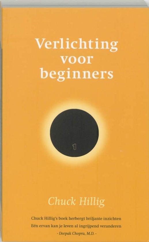 bol.com | Verlichting voor beginners, C. Hillig | 9789077228098 | Boeken