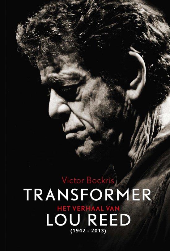 Transformer - biografie Lou Reed