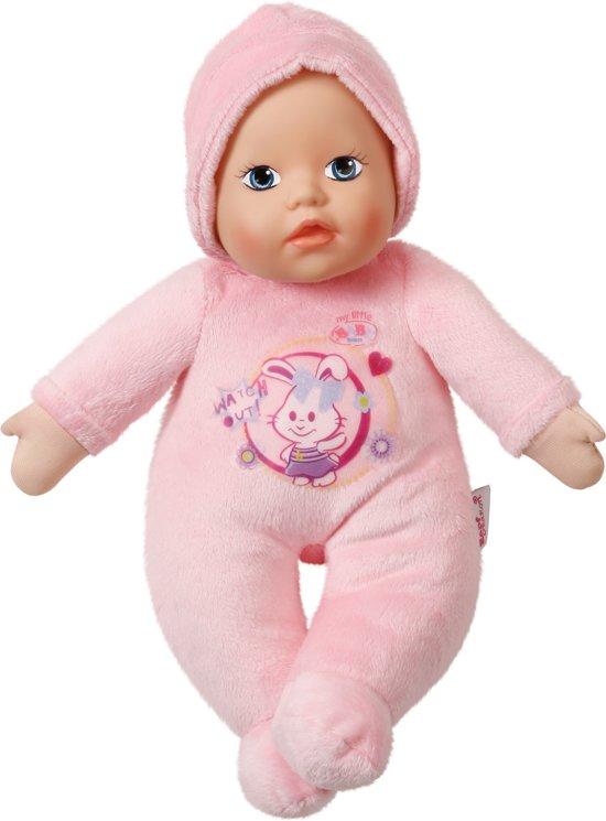 bol.com   my little BABY born® First Love, Zapf creation ...