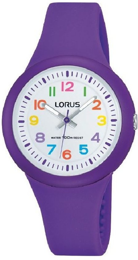 Horloge Om bol   lorus rrx47ex9 young kinder horloge