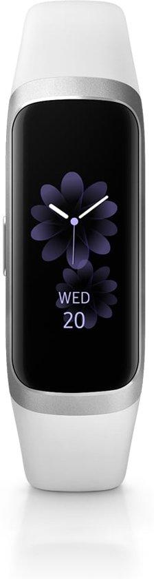 Samsung Galaxy Fit - Zilver