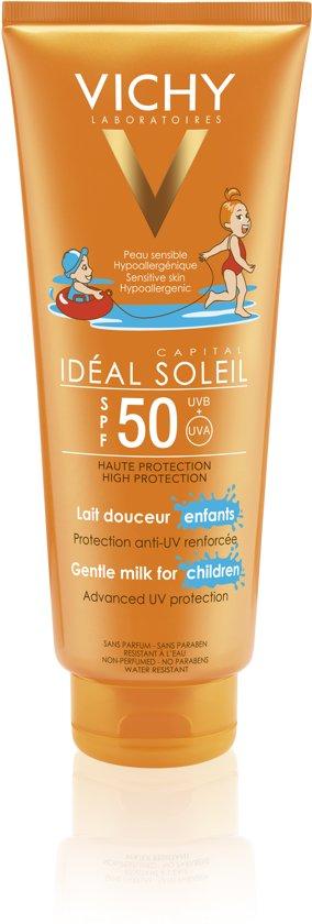 Vichy Ideal Soleil Melk Kind  Spf 50+