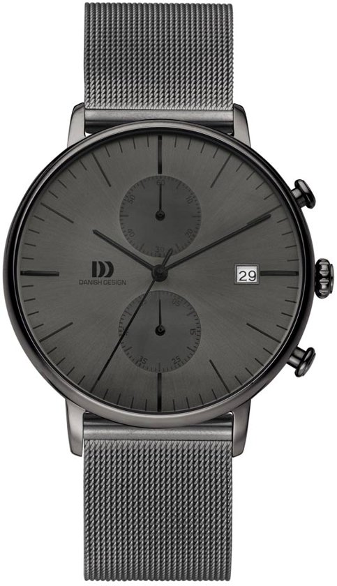 Danish Design 975 Danskrono Horloge
