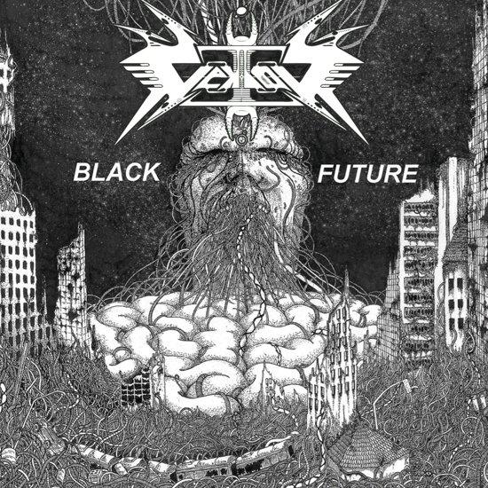 Black Future -Digi-