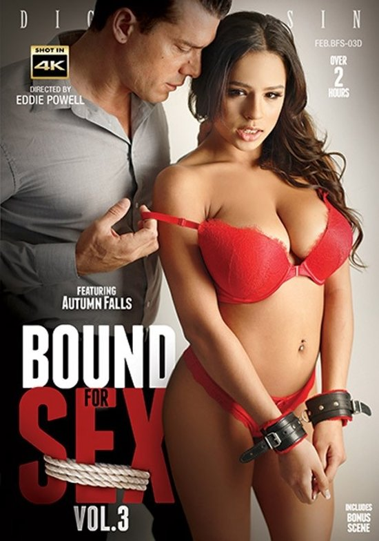 BOUND FOR SEX #3