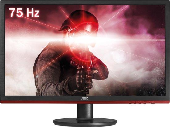 AOC G2460VQ6 - Gaming Monitor (75 Hz)