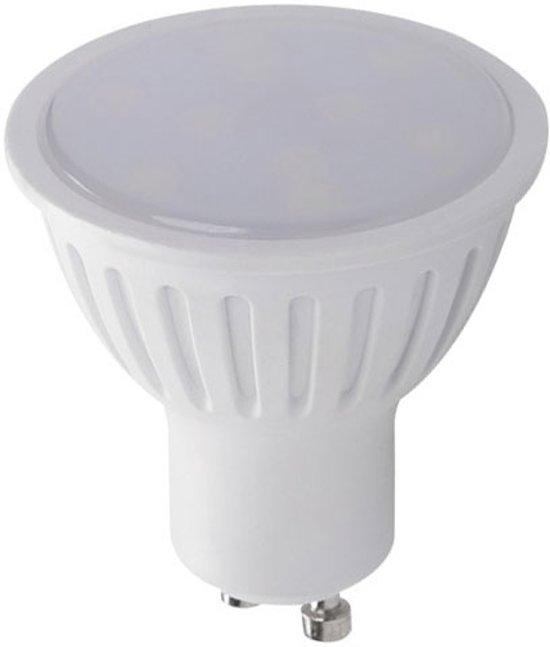 Kanlux GU10 LED Spot 3W=26W Koelwit 5300K 230VAC 120° 22703