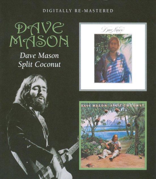 Dave Mason/Split Coconut