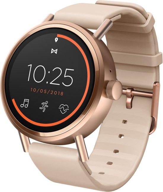Misfit Vapor 2 Gen 4 MIS7104 - Smartwatch - Roségoud