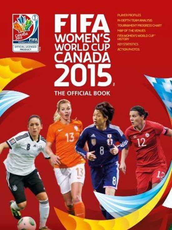 FIFA women worldcup Canada 2015
