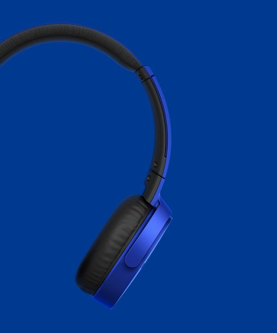 Sony MDR-XB650BT Draadloze EXTRA BASS On-Ear Koptelefoon