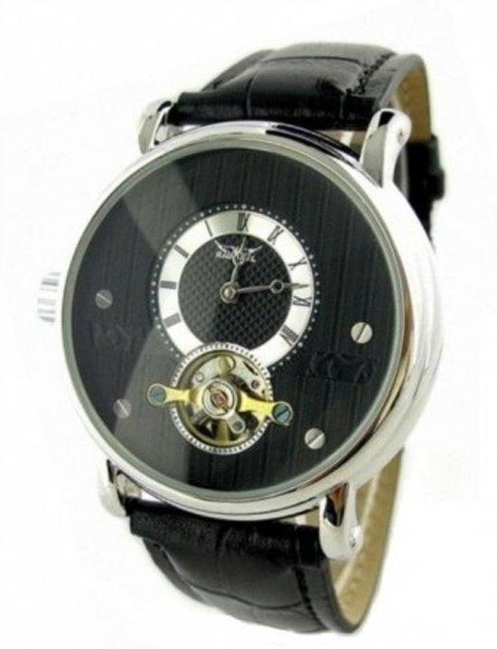 Kinetisch heren horloge stijlvol